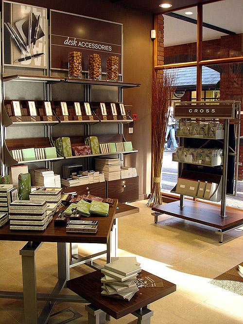 Small Retail Store Design Design Decoration