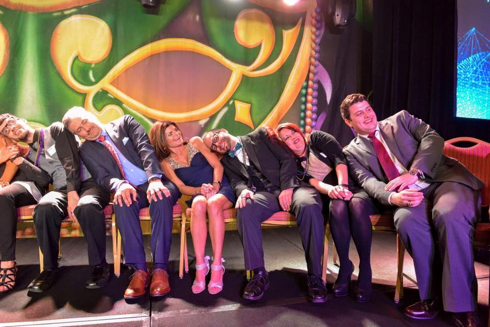 best banquet hypnotist show